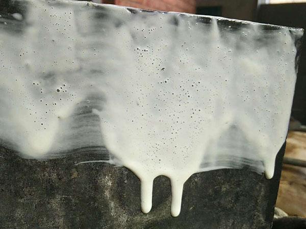 水性脱模剂优势