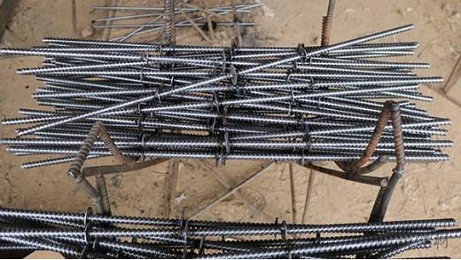 穿墙丝杆施工要求