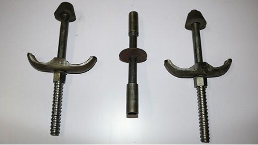 选用哪种止水螺杆可以节约成本