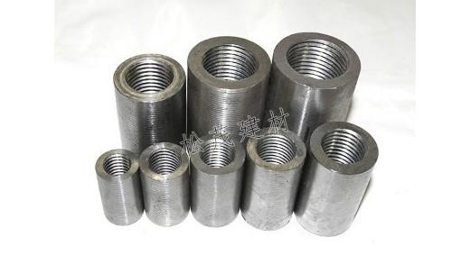 郑州生产钢筋套筒厂家