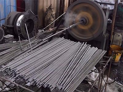 通丝螺杆生产设备