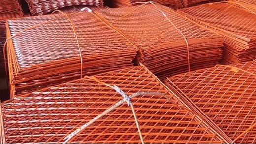 外架钢笆网铺设规范