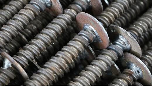 松茂建材止水螺杆生产厂家