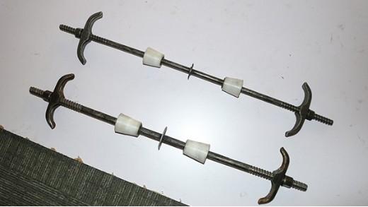 穿墙螺栓在建筑模板的作用是什么?