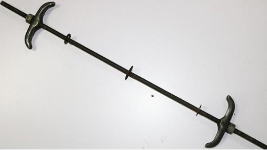 郑州购买止水螺杆多少钱,都有哪些止水螺杆?
