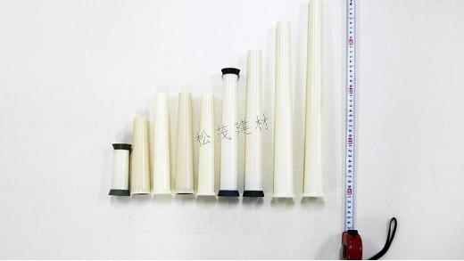 铝模锥形套管的使用方法
