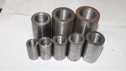 """钢筋直螺纹套筒厂家分享""""套筒接头位置""""细节"""