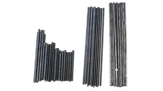 信阳穿墙螺杆生产厂家螺杆规格尺寸
