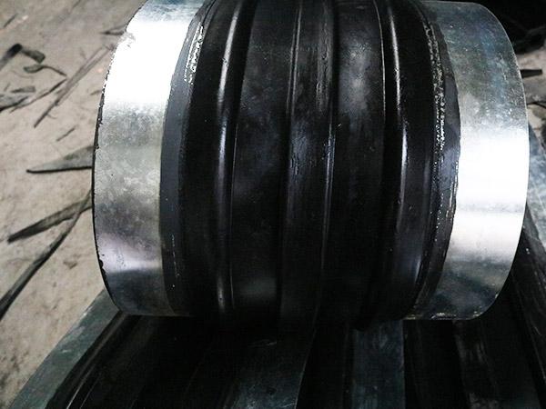 松茂建材钢边式橡胶止水带