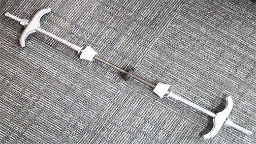 信阳可拆式止水螺杆优势,信阳可拆卸止水螺杆厂家