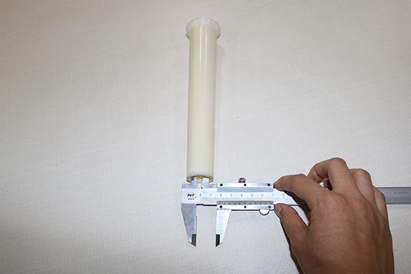 松茂建材三段式止水螺杆配件,内外杆、锥体母、各种山型卡