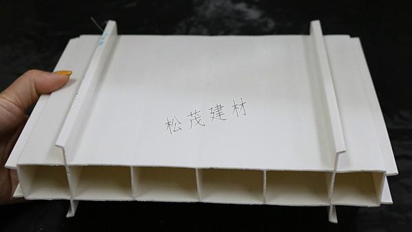 pvc结构拉缝板