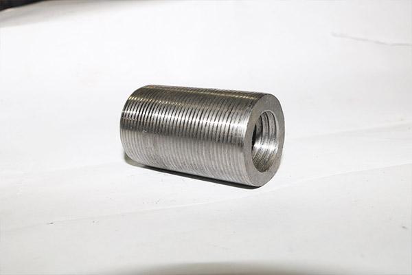 钢筋直螺纹连接套筒4-1