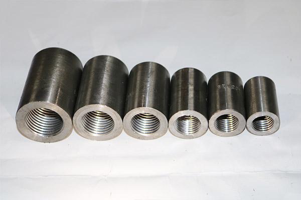 钢筋直螺纹连接套筒4-4