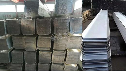 止水钢板接头加工生产厂家