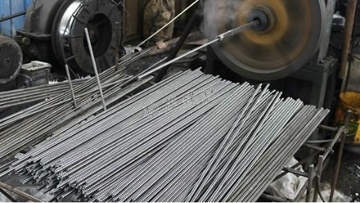 通丝螺杆批发为什么会选择厂家?