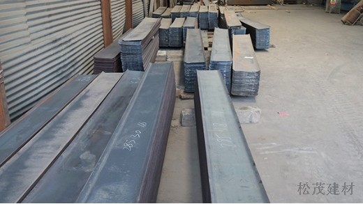 钢板止水带用途以及使用方法