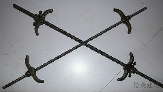 贵阳穿墙螺杆厂14穿墙螺杆多少一米