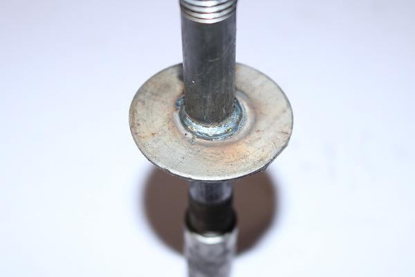 松茂建材焊接处细节