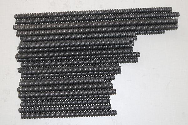 T6扣通丝螺杆
