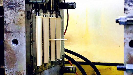 什么是锥形管、穿墙套管,生产工艺、产品特点怎么样