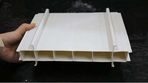 介绍结构拉缝板安装方法
