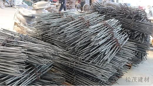 通丝螺杆与止水螺杆多少钱一米?